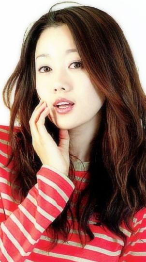 Yoon Son-ha (윤손하)