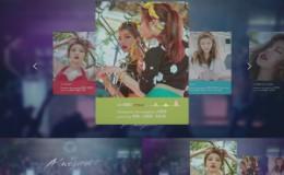 [Видео] Hyuna дразнит своих поклонников аудио тизером на новый альбом