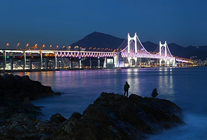 puente Gwangandaegyo