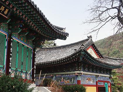 Graceful Gyeonggi-do