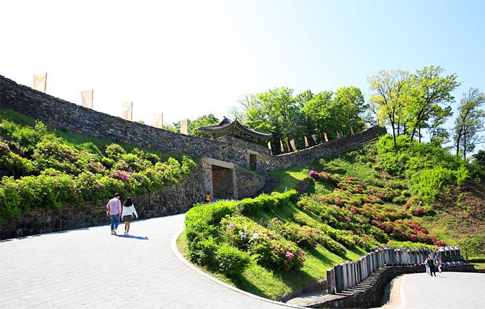 Festung Gongsanseong