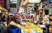 釜山富平市場