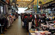 春川浪漫市場(写真提供:春川市庁)