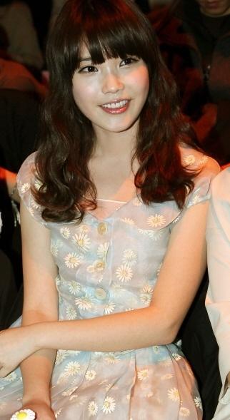IU (Lee Ji-eun, 아이유)