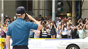 Super junior东海退役,回归粉丝