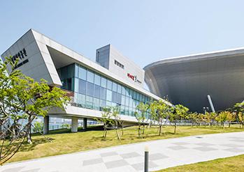Photo: National Maritime Museum exterior