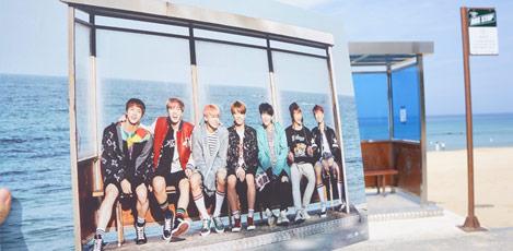 BTSを探せ!<br>~防弾少年団ロケ地を訪ねる韓国の旅~