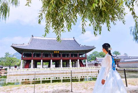 景福宮慶会楼