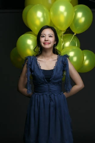 Kim A-joong (김아중)