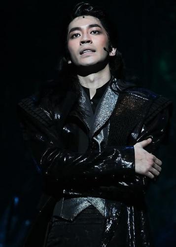 Shin Sung-rok (Sin Seong-rok 신성록)