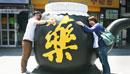 Оздоровительное путешествие для души и тела! Фестиваль лекарственных трав Яннёнси в Тэгу