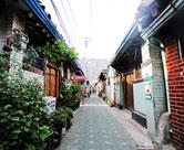 Auf Entdeckungsreise in Ikseon-dong