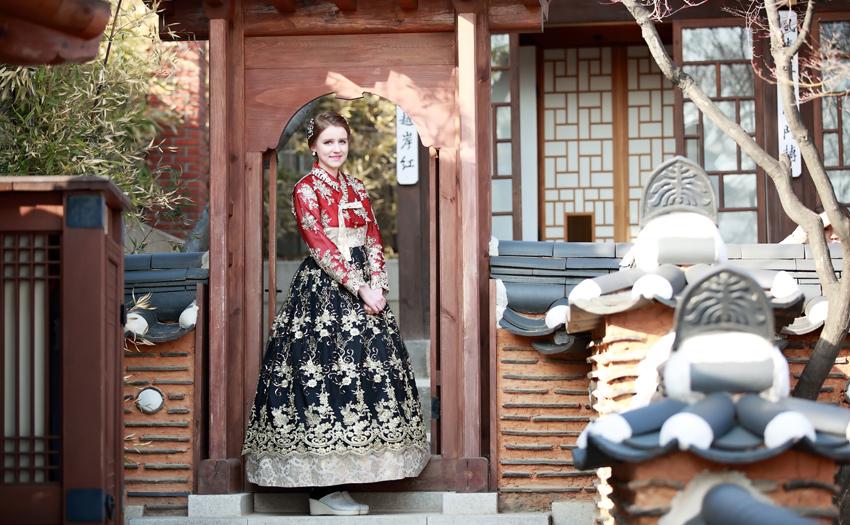 白麟濟傳統家屋