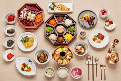 Korea House (Quelle: Korea House)