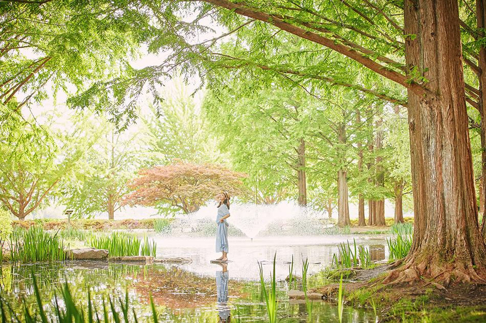 洛江ムルキル公園