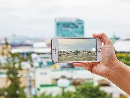 利用Smart APP在智慧旅遊城市「仁川」輕鬆走跳