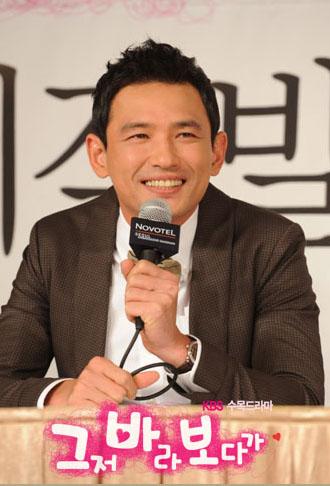 Hwang Jung-min (황정민)