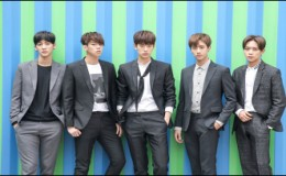 <strong>KNK to Surprise Fans with a Special Stage</strong>