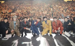<strong>SHINee Successfully Completes First North America Tour Concert</strong>