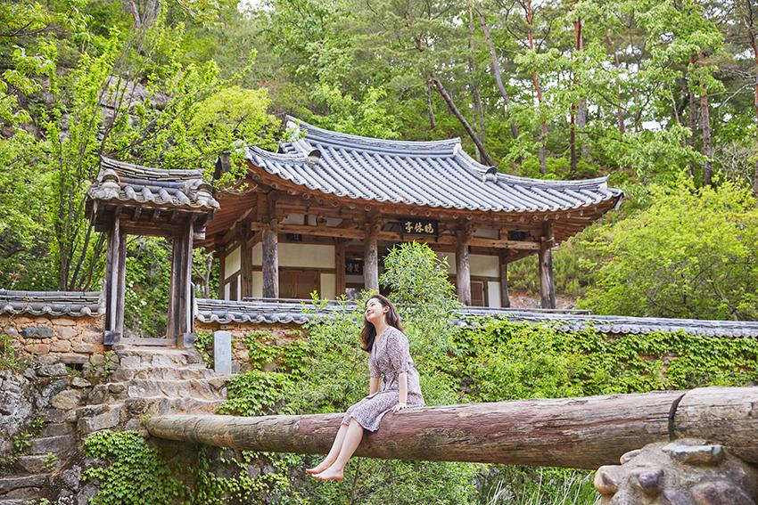 Pavillon Manhyujeong