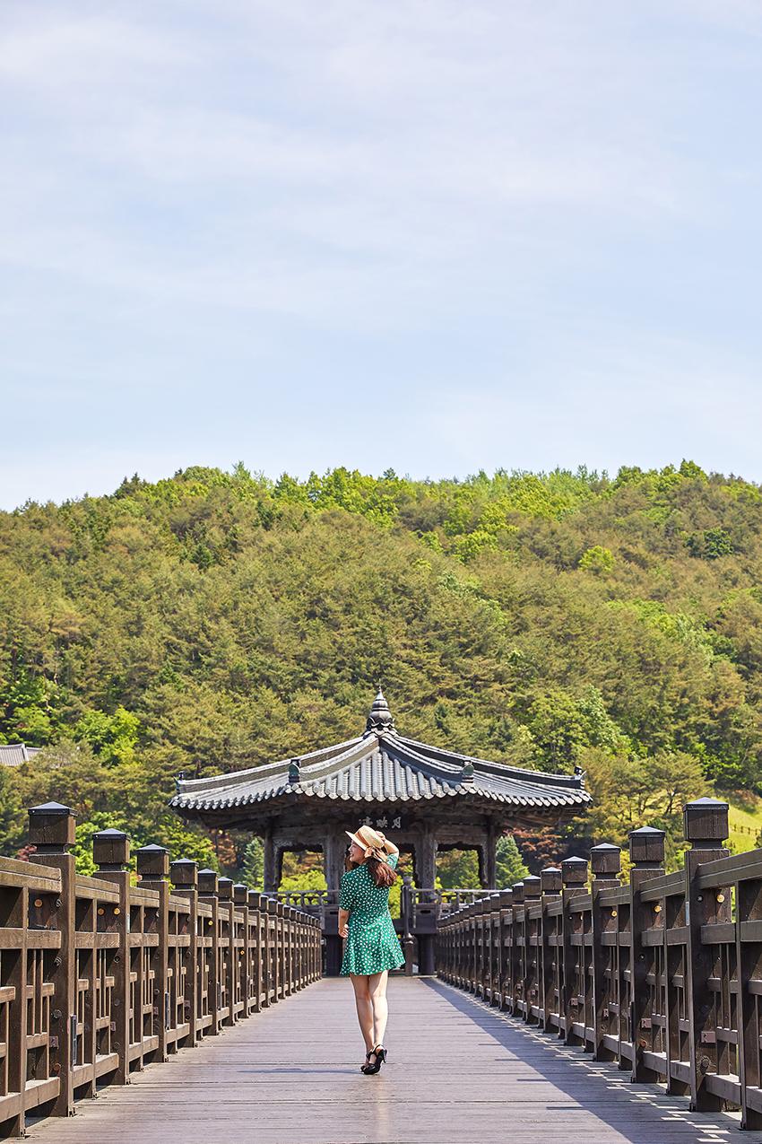 Brücke Woryeonggyo