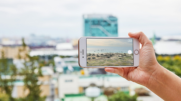 Travel Smart in the Smart Tourism City of Incheon