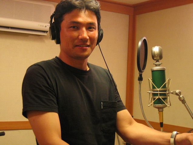 Hwang Jung-Min ()
