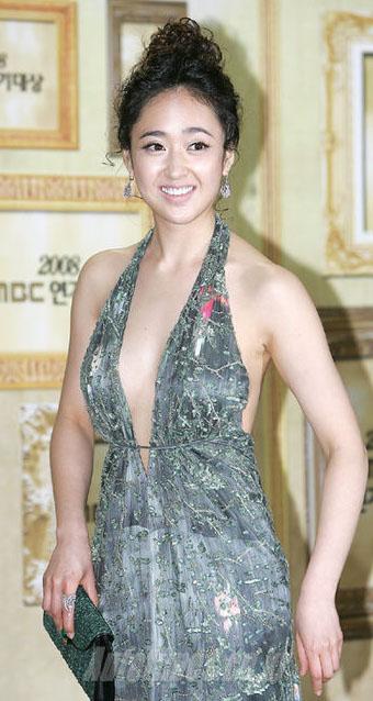 Kim Min-jung (김민정)