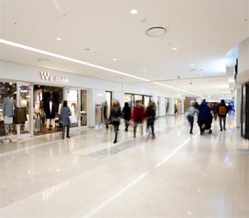 City Airport, Logis & Travel, KOREA<