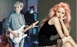 <strong>Jung Jin Woon and Ye Eun Confirmed to Have Broken Up</strong>