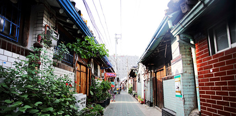 Explore Ikseon-dong, a Hidden Treasure in the Bustling City!