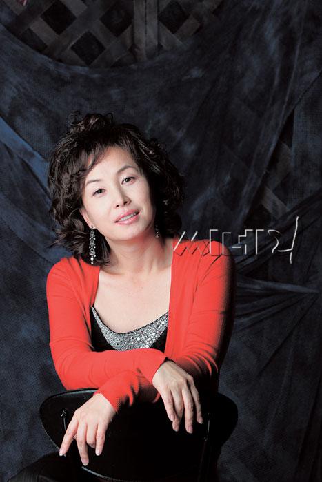 Kim Mi-sook (김미숙)