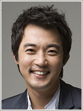 Ahn Jae-Wook ()