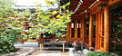 5 restaurantes hanok en Seúl