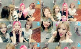 <strong>Melody Day Shows Sincere Heart for Fans</strong>