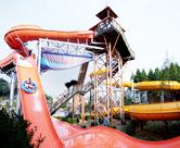 Wasserspaß in Koreas Wasserparks