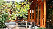 Hanok-Restaurants in Seoul