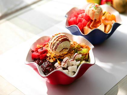 Лучшие освежающие летние корейские блюда