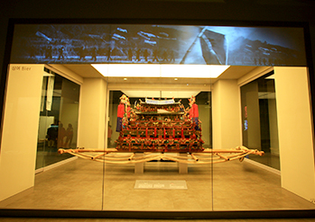 国立民俗博物館