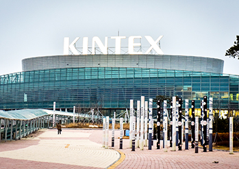 Korea International Exhibition Center (KINTEX)