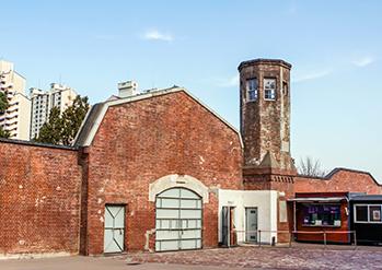 Seodaemun Prison History Museum