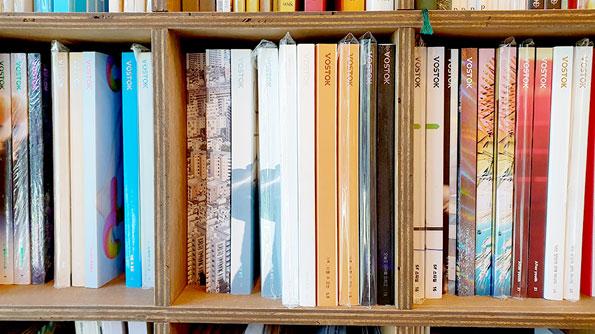 大邱、独立書店を巡る旅