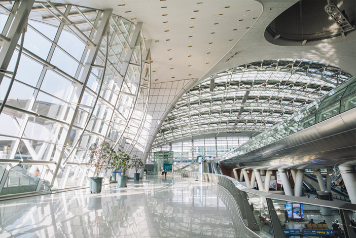 Beginners Guide to Incheon International Airport Official Korea