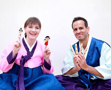 """""""迎新春""""!学习韩国传统春节文化"""
