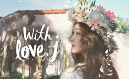 Новый трек ′Fly′ певицы Jessica бьёт все рекорды в музыкальных чартах