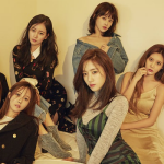 <strong>T-ara Pushes Back Release Date of Final Album to June</strong> image