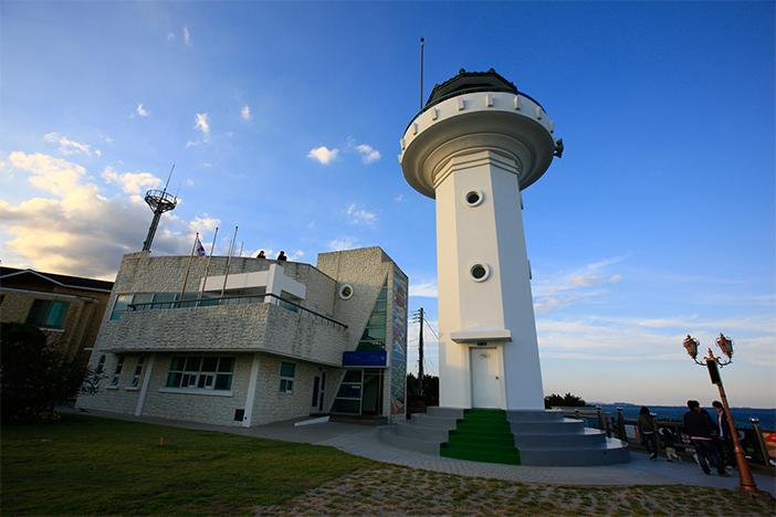 Jangsangpo Whale Museum