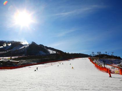 Насладитесь зимним отдыхом на лучших горнолыжных курортах Кореи!