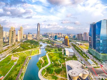 Cinco destinos de Incheon para viajar en metro