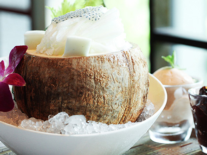 Korea's Refreshing Summer Delight - Bingsu!